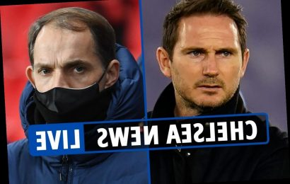 8am Chelsea news LIVE: Thomas Tuchel 'in charge vs Wolves', Lampard reacts to being SACKED, Abramovich statement in FULL