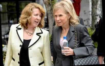 Former CBS stockholders can sue Shari Redstone over ViacomCBS merger