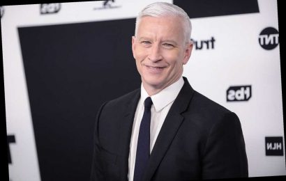 Anderson Cooper knew he was gay at 7 years old