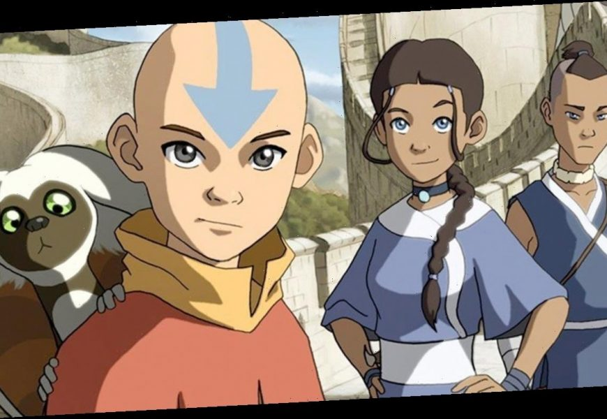 Original 'Avatar: Last Airbender' Cast Questions Netflix's Live-Action Remake: 'It Feels Redundant'