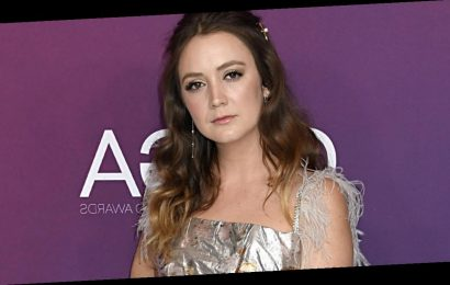Billie Lourd Wants You to Know Son Kingston Is Not 'Trendy Quarantine' Baby