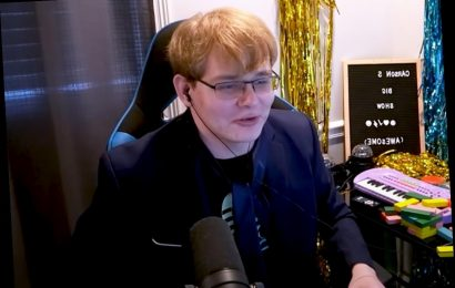 YouTuber & Streamer CallMeCarson Accused Of Grooming Underage Fans By Fellow Gamers
