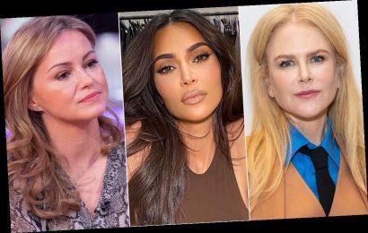 12 celebrities' heartbreaking fertility struggles: Ola Jordan, Kim Kardashian & more