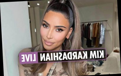 Kim Kardashian divorce latest – Kanye and Kim STILL talking as Kardashians thank KUWTK crew with $300k of Rolex watches