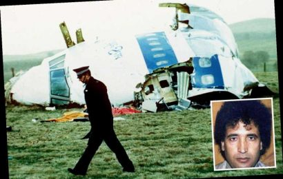 Son of 1988 Lockerbie bomber Abdelbaset al-Megrahi loses appeal against his late dad's conviction