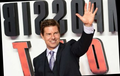 Justin Bieber would get destroyed by Tom Cruise, poll reveals after Anyone singer reignites feud with Hollywood icon