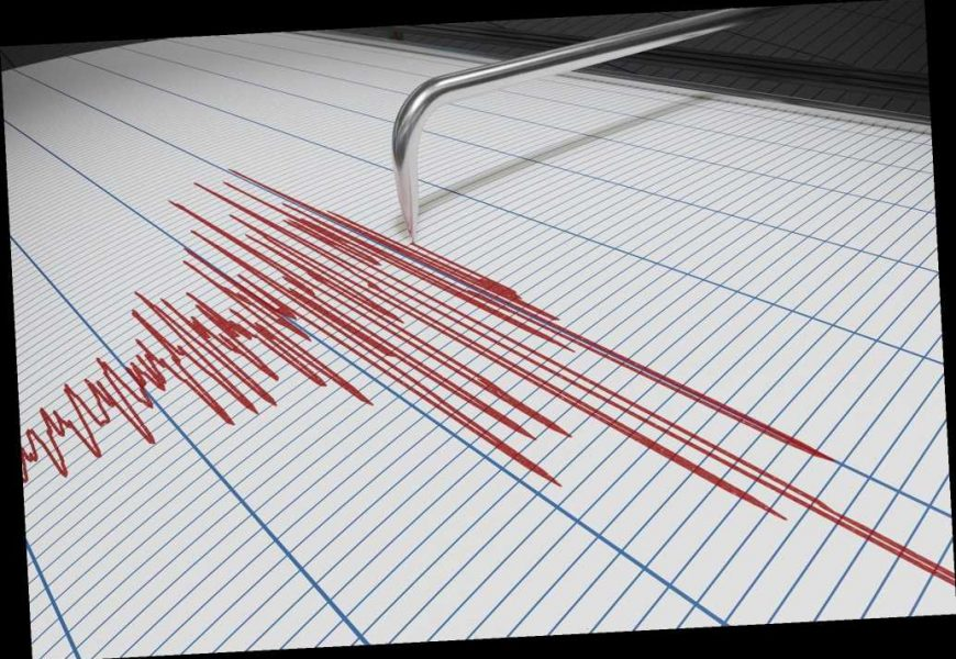 Earthquake in Antarctica sparks panic in Chile