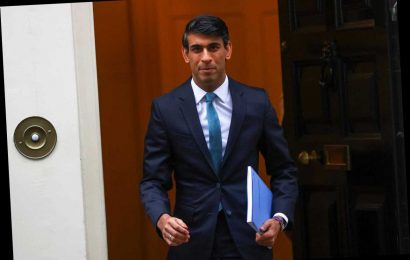 Scrap council tax and stamp duty, Rishi Sunak urged in plan backed by 100,000