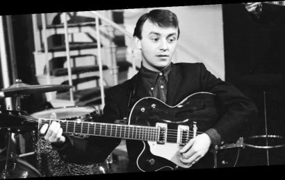 Gerry Marsden, Frontman of Gerry & The Pacemakers, Has Passed Away