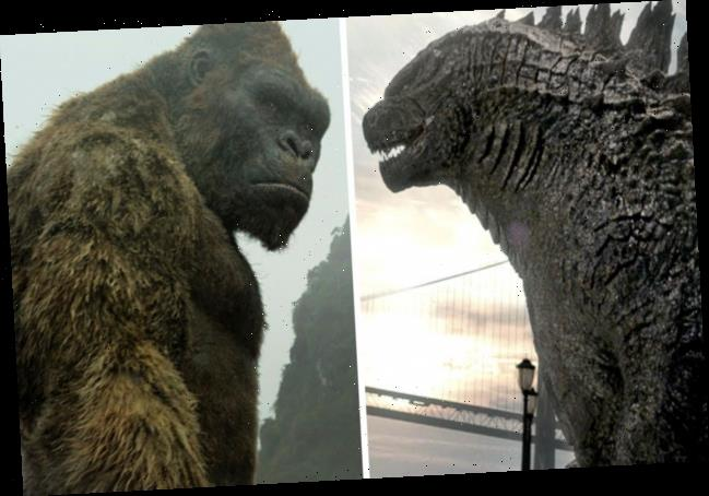 'Godzilla Vs. Kong' Jumps Up To March In HBO Max & Theatrical Debut