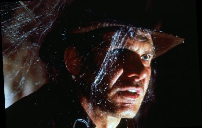 A Harrison Ford 'Indiana Jones' Movie Created the PG-13 Rating