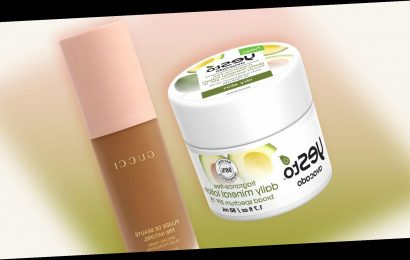 The 16 Best New Beauty Products of January 2021