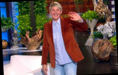 Ellen DeGeneres Details Her COVID Experience as She Returns to Host Talk Show
