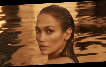 Jennifer Lopez's Anti-Aging Skincare Line Is Finally on Amazon