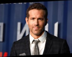 Ryan Reynolds Records Uplifting Message for 11-Year-Old Deadpool Fan with Cancer