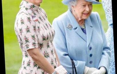 Queen Elizabeth Sends a Birthday Message (with Emojis!) to Daughter-in-Law Sophie