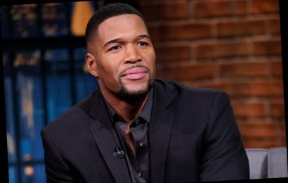 Michael Strahan Tests Positive for COVID-19 But Is 'Feeling Well,' GMA Co-Hosts Say