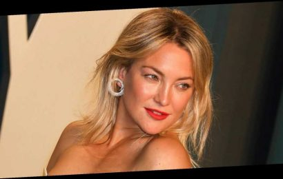 Kate Hudson Opens Up About Co-Parenting With Three Different Fathers