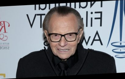 Larry King's Net Worth: How Much Money Does The Famous Newscaster Have?