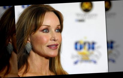 The Heartbreaking Death Of That '70s Show Star Tanya Roberts