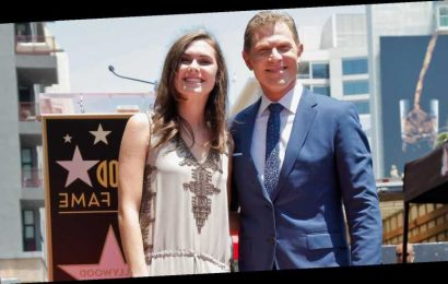 Inside Bobby Flay's Relationship With His Daughter, Sophie