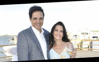 What You Don't Know About Ralph Macchio's Marriage