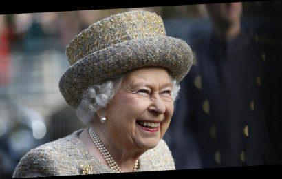 Here's How We Know Queen Elizabeth Has A Surprising Sense Of Humor