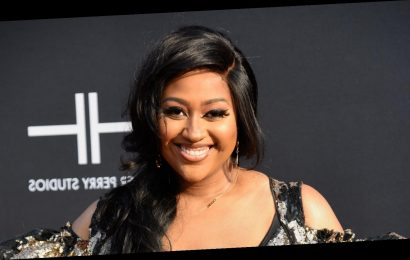 What You Don't Know About Jazmine Sullivan – The List