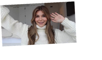 Olivia Jade Giannulli Returns to YouTube: It's Comeback Time!
