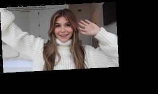 Olivia Jade Giannulli Returns to YouTube: It's Comeback Time!