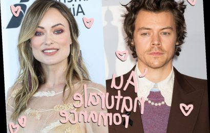 Inside Harry Styles & Olivia Wilde's 'Very Organic' Relationship: It's 'Being Done Thoughtfully'
