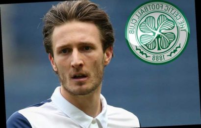 Celtic to snap-up Preston star Ben Davies with Neil Lennon pushing for transfer this month as contract runs down