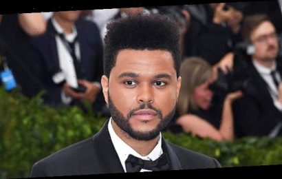 The Weeknd Trashes The Grammys After Getting Snubbed In 2021: My Previous Wins 'Mean Nothing Now'