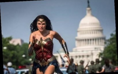'Wonder Woman 1984' Adds $3 Million as Weekend Box Office Sinks Back Below $10 Million