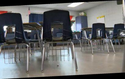 Substitute teachers are in high demand as coronavirus cases rise