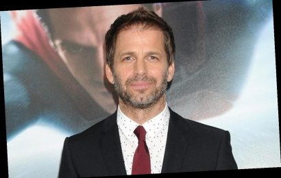 Zack Snyder Rules Out Returning to DC Extended Universe After 'Justice League' Reshoot