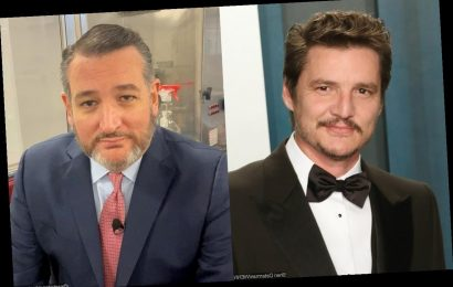 Pedro Pascal Encourages Fans to Give Ted Cruz Their Thoughts by Sharing His Office Phone Number
