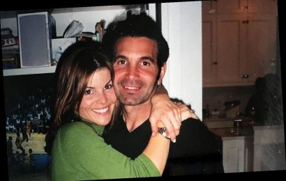 Lori Loughlin's Husband Mossimo Giannulli Released From Prison Isolation