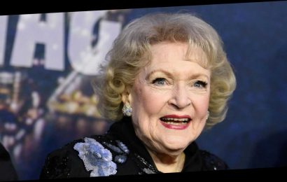 Celebrities pay tribute to Betty White on her 99th birthday