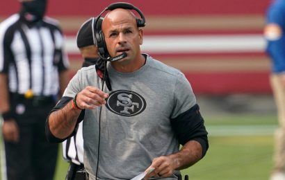 In Robert Saleh, the Jets Believe They Found the Leader They Need