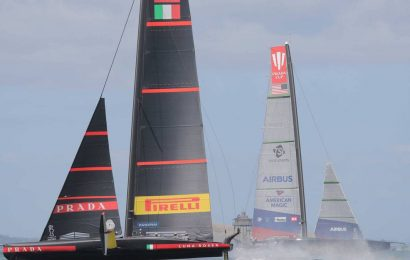America's Cup 2021 live: The Prada Cup semifinal – Schedule, start time, odds, live streaming and how to watch