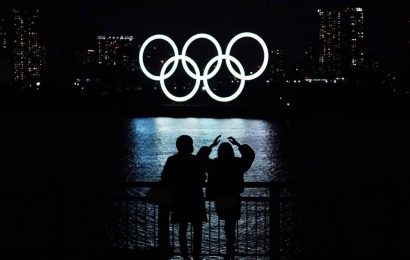 New Zealand Olympic Committee denies report of cancelled 2021 Tokyo Olympics