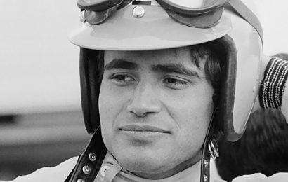 Antonio Sabàto, Spaghetti Western Leading Man, Dies at 77
