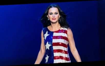 Katy Perry and More to Perform During Joe Biden Inaugural TV Special