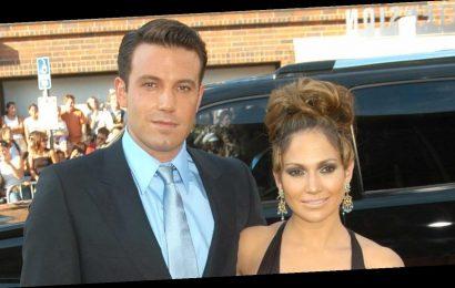 Ben Affleck Reflects on Ex Jennifer Lopez Facing 'Sexist, Racist' Talk