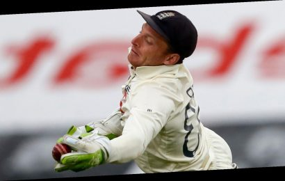 England's Jos Buttler ready for 'demanding' Sri Lankan conditions and 'healthy' competition for place
