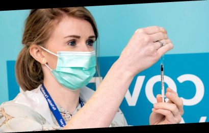 Karen Kennedy: Former Dublin footballer's teamwork skills standing to her in Covid-19 vaccine roll-out