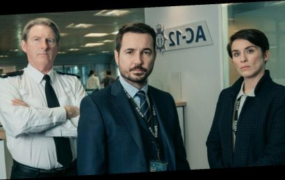 Line of Duty fans in meltdown as BBC confirm new episode schedule for series six