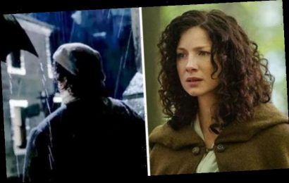 Outlander plot hole: Why has Claire not made the connection with Jamie's ghost?
