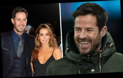 Jamie Redknapp shares rare snap with sons Beau and Charley – 'Can't wait to do this'